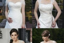 Wedding dress trends / by Sincerity Bridal