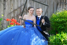 prom picture ideas / by Cindy Martin