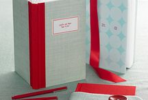 Journals / by Tara Ziegmont