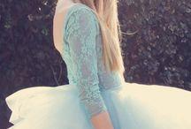 Ballerina Fashionista / by Hairpik Creative