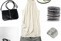 Summer Clothes / by Amy McCartney