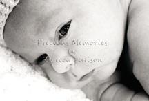 Newborn Photography / by Erica Jackson