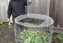 Composting / by Diana Carey