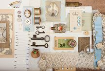 Collections & Treasures / by Jennifer Alvarez