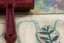 Stamps / by Jennifer Blevins