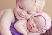 Lovely kids ^_^ / by Dailyshop Wardrobe