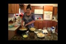 Get recipes for the holidays!! / Stop by and get new recipes at Nells Old Fashion Recipes on Facebook!!! Try something new for the holidays or get help with the holiday dinner by calling Nell!!! / by Nells Old Fashion Recipes