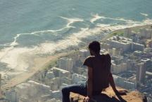 Cape Town / by Pieter van Zyl