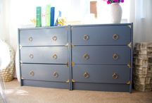 Furniture Hacks / by A