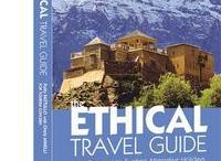 Ethical Travel - Ecotourism  / by Awava