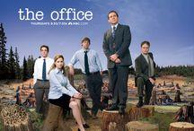 The Office / by Holly Ashlyn