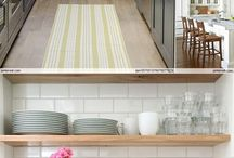 Kitchens / by Eileen