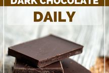 Chocolate / by NDSU Extension - Food and Nutrition