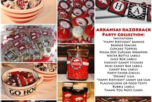 Party Ideas / by Brooke McCulley