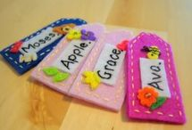 Craft Ideas / by Kathryn Chambers