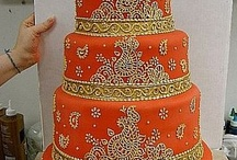 Henna Inspired Weddings / by Nigerian Wedding
