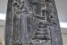 Mesopotamia / by Alicia Pérez-Almazán Reverte