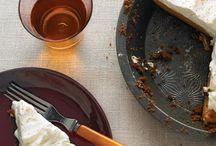 Pie / by Kiley Shewmaker Argo