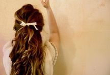 Hair / by Melissa Castaneda