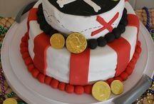 G's 2nd Birthday / by Jen Fenner