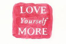 {note to self} / by Genevieve Smyth