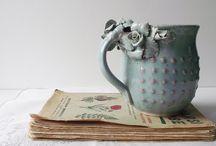 Ceramic / by Jane Ha
