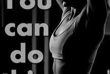motivation / by Allie Hogan