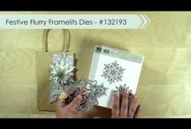 Crafts - Paper - Videos / Videos on techniques, card making, 3D projects, etc. / by Jackie