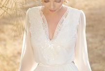 Wedding dresses / by Kristin Dief