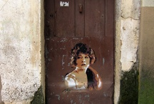 Street Art / by Leonor Orduz