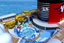 Disney Cruise / by Couponing to Disney