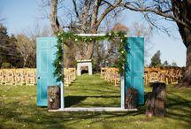Wedding Ideas / by Antonette Hazel