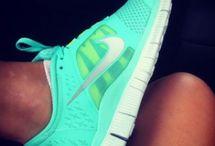 Nike~ Just do it! / by Courtney Lloyd