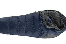 Sleeping Bags: Fall Gear Guide 2013 / Hit snooze no matter what. / by Backpacker Magazine
