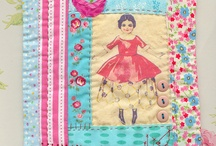 QUILTING / by Connie Smith