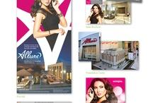 Branding Work / We're proud of the work we do / by Blade Branding