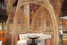 Restaurant Interior Design / Restaurant Interior Design / by HDdesign
