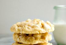Cookie recipes / by Janes Apple