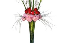 Valentine's Day / Valentine's Day flowers, crafts, and gift ideas to express your love! / by Cactus Flower Florists