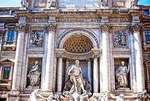 Italy ~ Italia  / by Chris Ledbetter