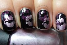 Nail Art / by Lady Di