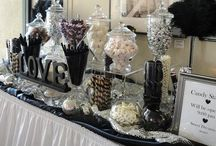 candy bar / by Christine Saunders