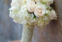 Wedding bouquets / by Kate Callahan