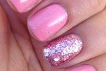 Stuff: Nails  / by Amelia Kleymann