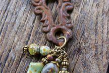 Beads / by Martha