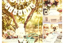 Amber and Bubba inspiration board / by Natalie Ibañez