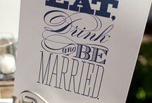 wedding ideas / by Judy Beam
