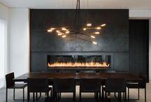 Dining Spaces / by Shalini Sookar