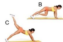 Exercise butt / by Tammy Spano