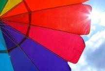 Color Unit / by Nikki Rosenzweig Hinkle